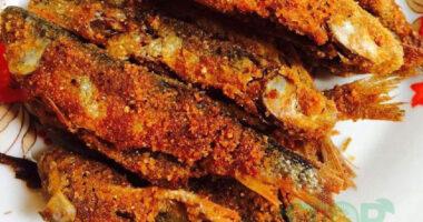 Hướng dẫn cách làm Cá Thính muối chua theo văn hóa Vĩnh Phúc!